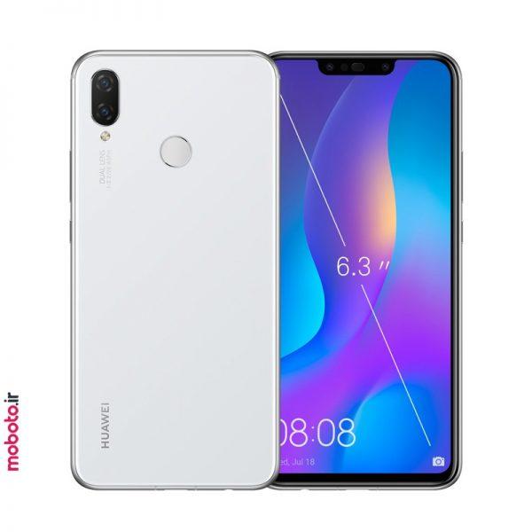 huawei nova3i white موبایل هواوی Nova 3i 128GB