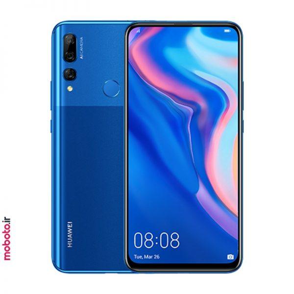 huawei y9 prime 2019 blue موبایل هواوی Y9 Prime 2019 128GB