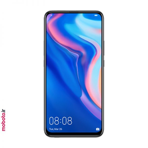 huawei y9 prime 2019 front موبایل هواوی Y9 Prime 2019 128GB