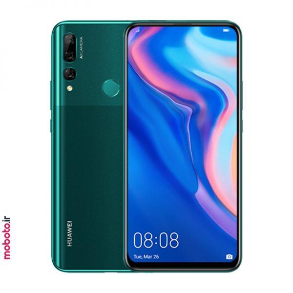 huawei y9 prime 2019 green موبایل هواوی Y9 Prime 2019 128GB