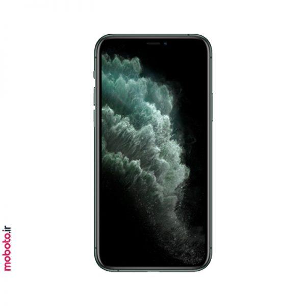 iphone 11 pro front موبایل اپل iPhone 11 Pro 256GB