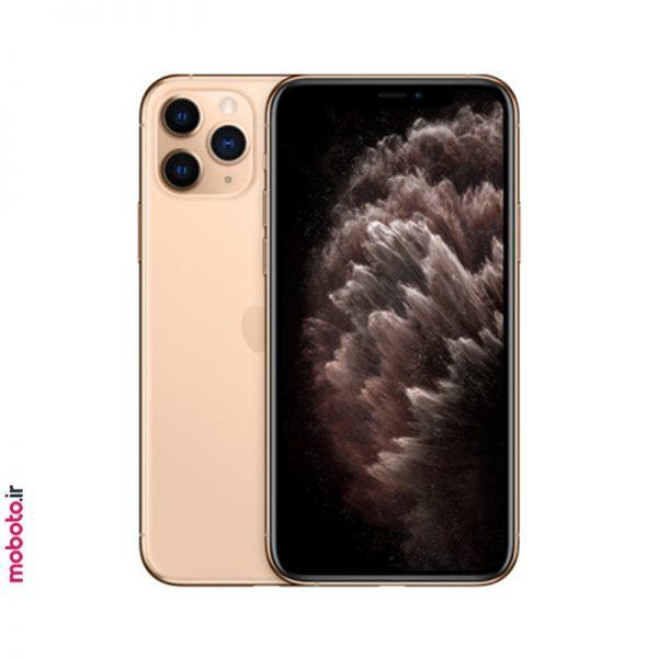 iphone 11 pro gold1 موبایل اپل iPhone 11 Pro 256GB