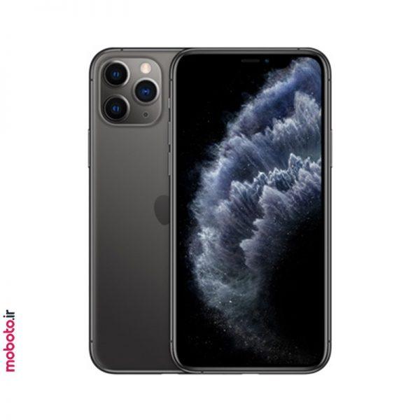 iphone 11 pro gray1 موبایل اپل iPhone 11 Pro 256GB