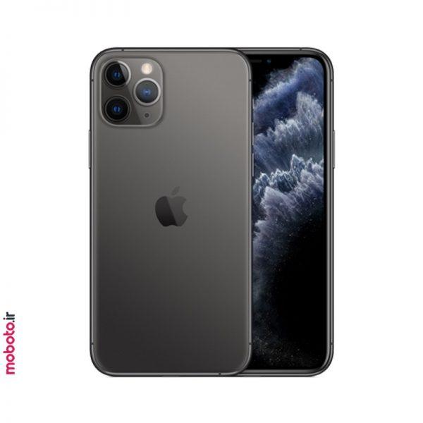 iphone 11 pro gray2 موبایل اپل iPhone 11 Pro 256GB