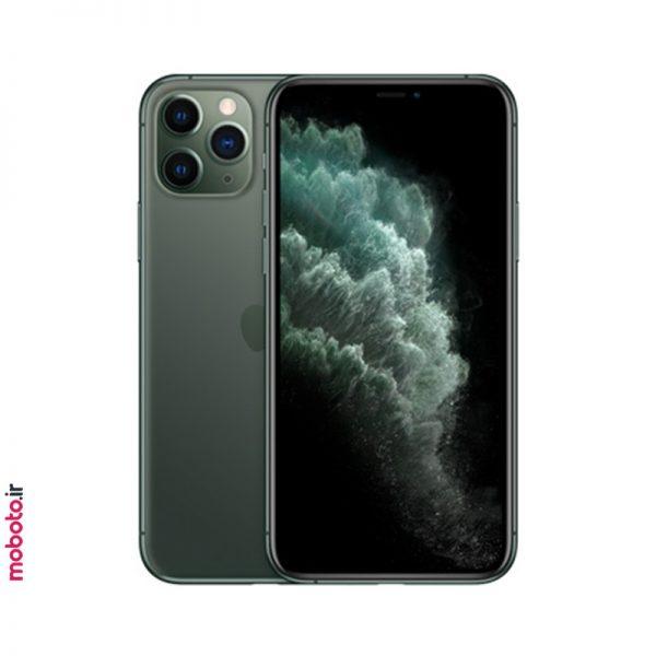 iphone 11 pro green1 موبایل اپل iPhone 11 Pro 256GB
