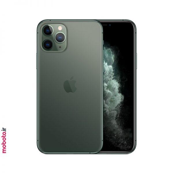 iphone 11 pro green2 موبایل اپل iPhone 11 Pro 256GB