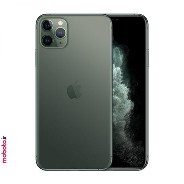 iphone 11 pro max green موبایل اپل iPhone 11 Pro Max 256GB