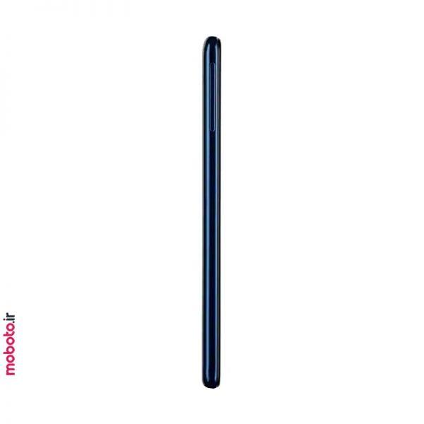 samsung galaxy a20e a202fds blue4 موبایل سامسونگ Galaxy A20e 32GB