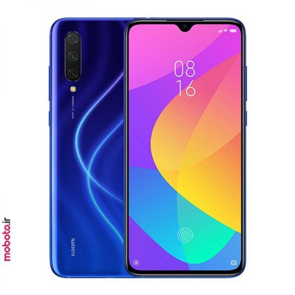 xiaomi mi9 lite blue موبایل شیائومی Mi 9 Lite 128GB
