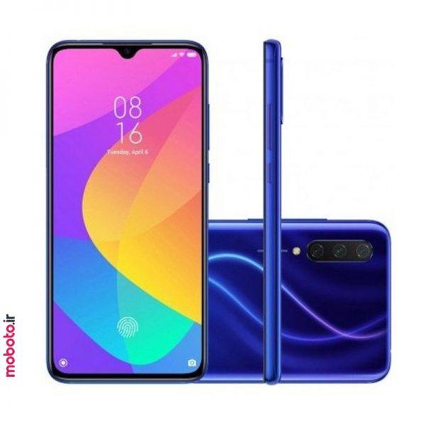 xiaomi mi9 lite blue2 موبایل شیائومی Mi 9 Lite 128GB