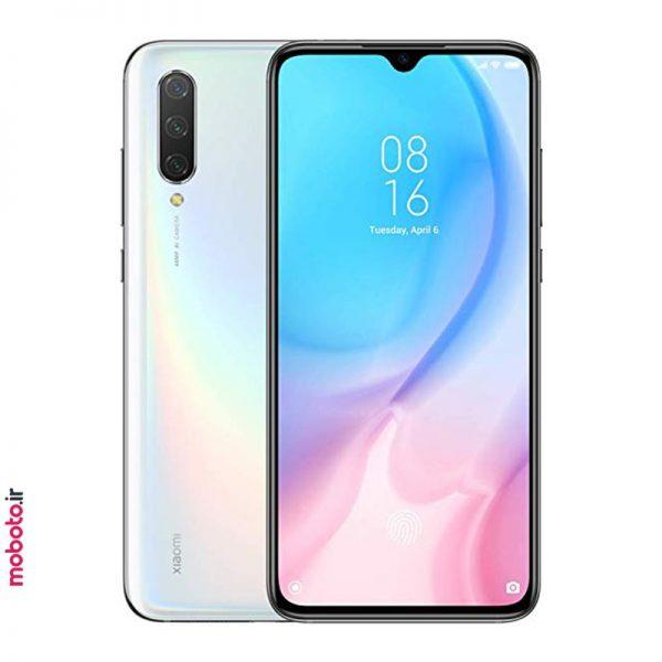 xiaomi mi9 lite white موبایل شیائومی Mi 9 Lite 128GB