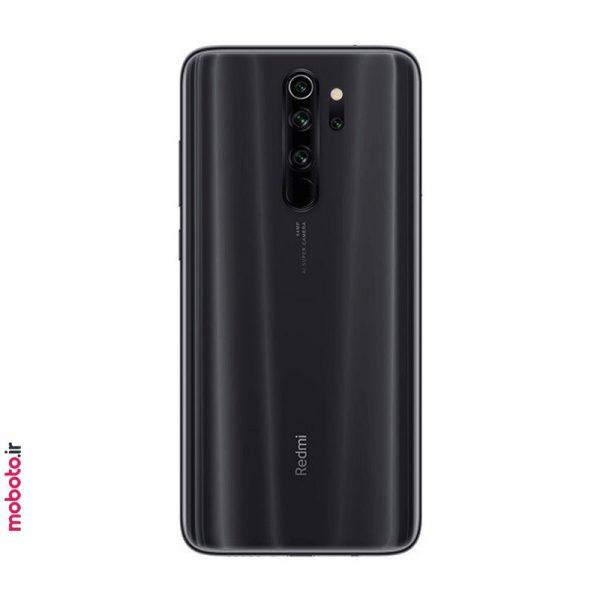 xiaomi note8pro black موبایل شیائومی Redmi Note 8 Pro 64GB