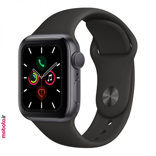 apple watch series 5 1 ساعت هوشمند اپل Apple Watch Series 5 40mm