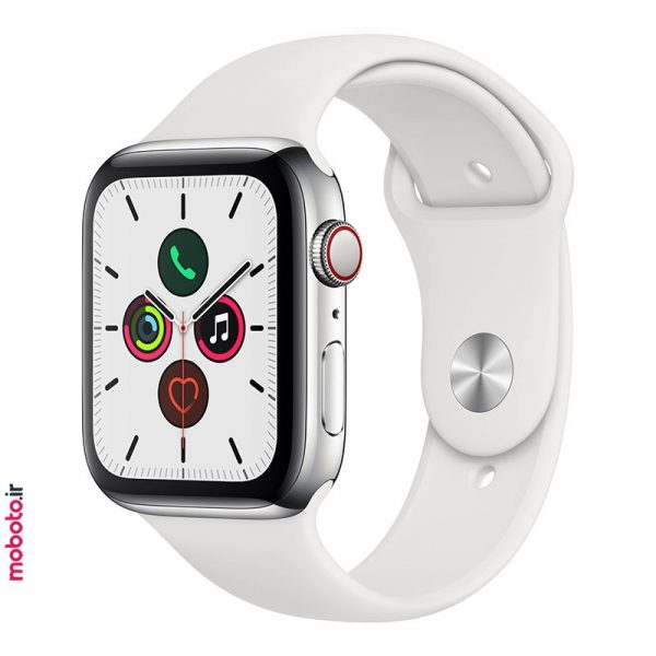 apple watch series 5 3 ساعت هوشمند اپل Apple Watch Series 5 40mm