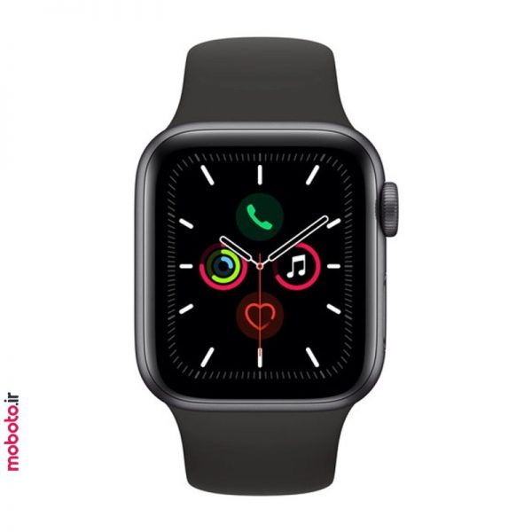 apple watch series 5 4 ساعت هوشمند اپل Apple Watch Series 5 40mm