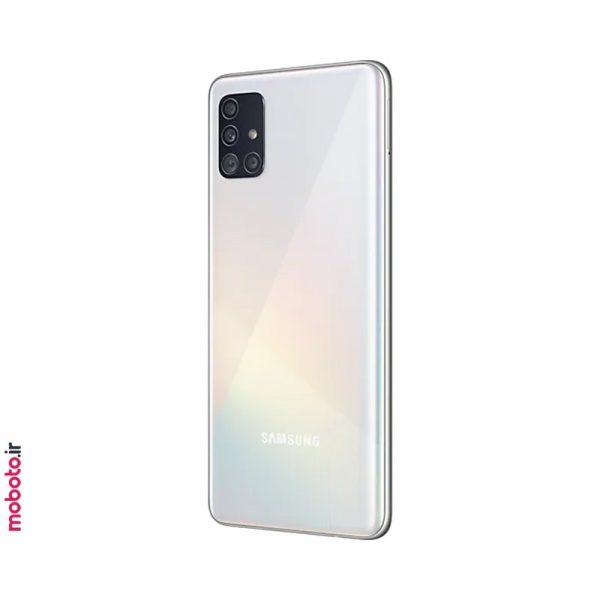 samsung galaxy a51 SM A515 15 موبایل سامسونگ Galaxy A51 128GB