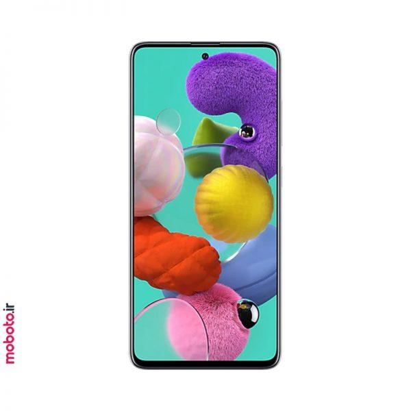 samsung galaxy a51 SM A515 16 موبایل سامسونگ Galaxy A51 128GB