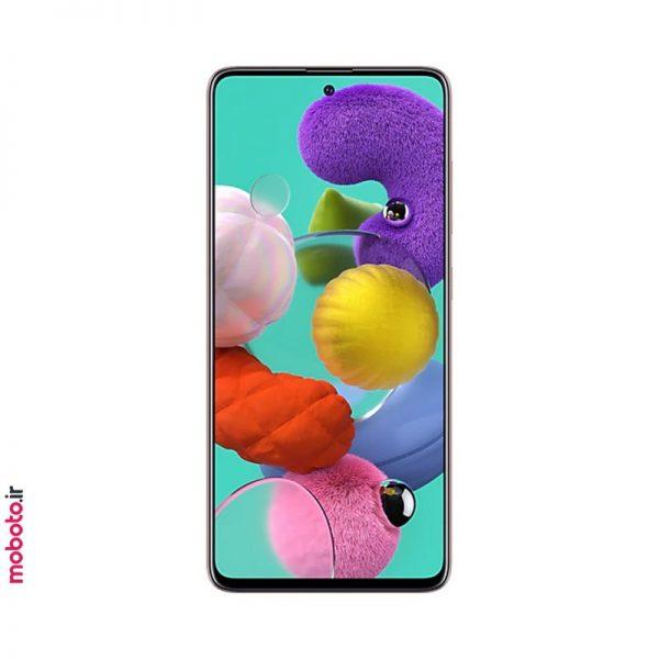 samsung galaxy a51 SM A515 4 موبایل سامسونگ Galaxy A51 128GB