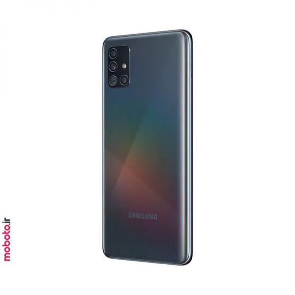 samsung galaxy a51 SM A515 9 موبایل سامسونگ Galaxy A51 128GB