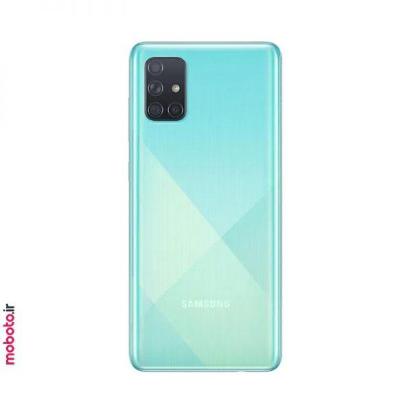 samsung galaxy a71 SM A715 1 موبایل سامسونگ Galaxy A71 128GB