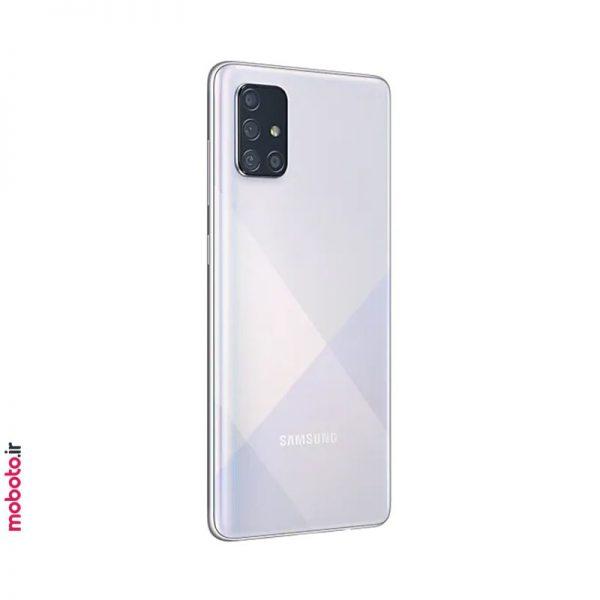 samsung galaxy a71 SM A715 14 موبایل سامسونگ Galaxy A71 128GB