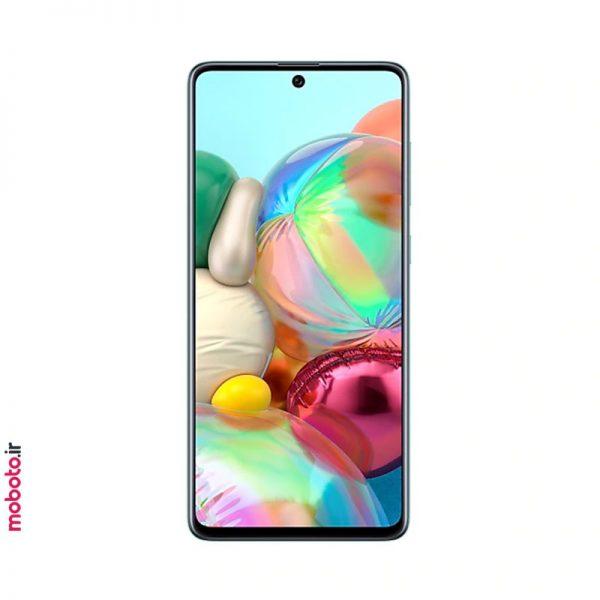 samsung galaxy a71 SM A715 4 موبایل سامسونگ Galaxy A71 128GB