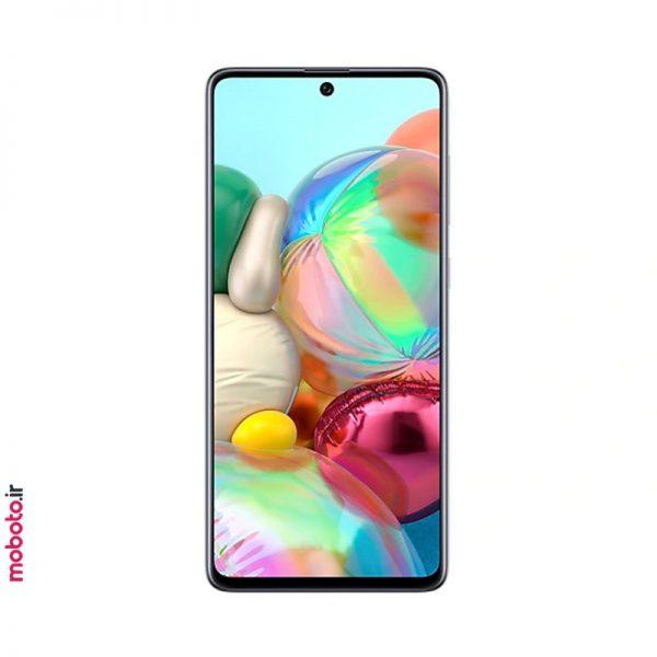 samsung galaxy a71 SM A715 front موبایل سامسونگ Galaxy A51 128GB