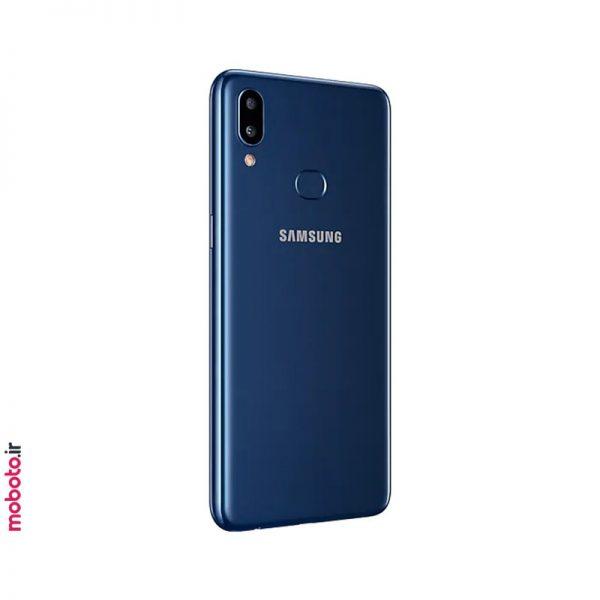 Samsung Galaxy A10s SM A107FDS pic3 موبایل سامسونگ Galaxy A10s 32GB