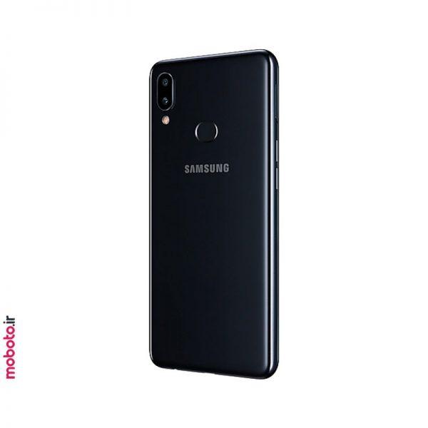 Samsung Galaxy A10s SM A107FDS pic8 موبایل سامسونگ Galaxy A10s 32GB