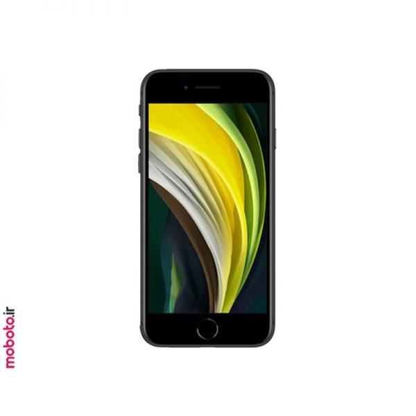 apple iphone se 2020 frontpsd موبایل اپل iPhone SE 2020 128GB