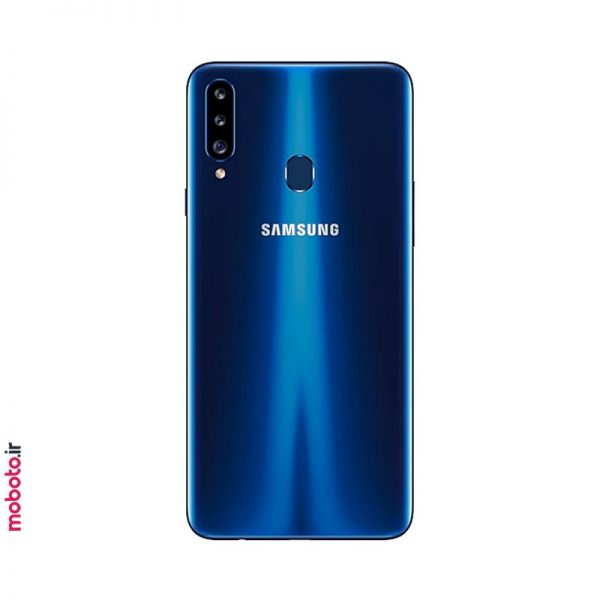 samsung galaxy a20s a207 pic1 موبایل سامسونگ Galaxy A20s 32GB