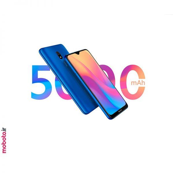 xiaomi redmi 8a 5 موبایل شیائومی Redmi 8A 32GB