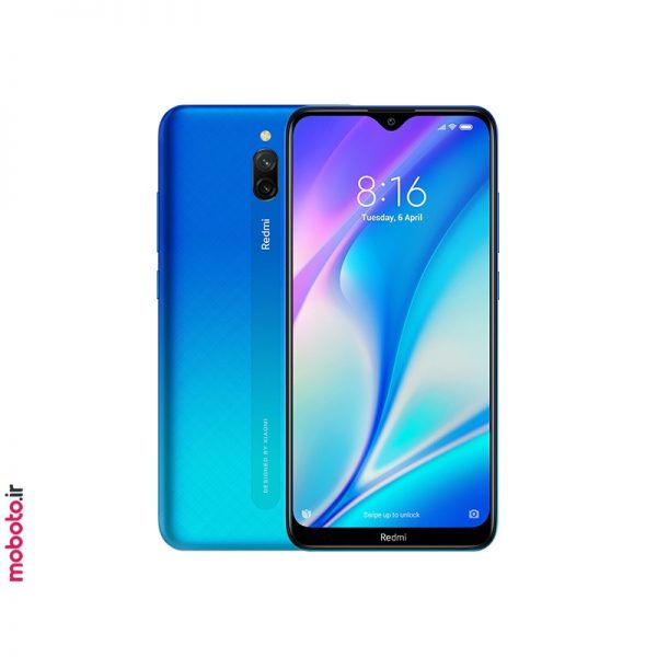 xiaomi redmi 8a dual blue موبایل شیائومی Redmi 8A Dual 32GB