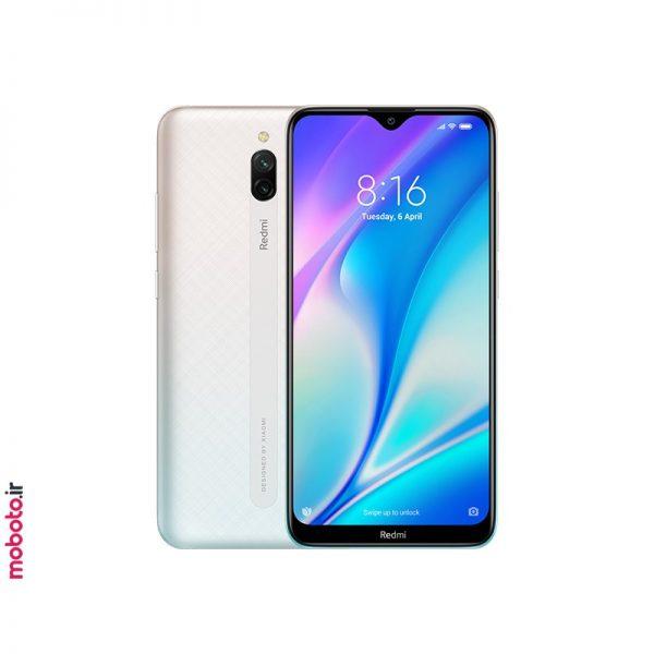 xiaomi redmi 8a dual white موبایل شیائومی Redmi 8A Dual 32GB
