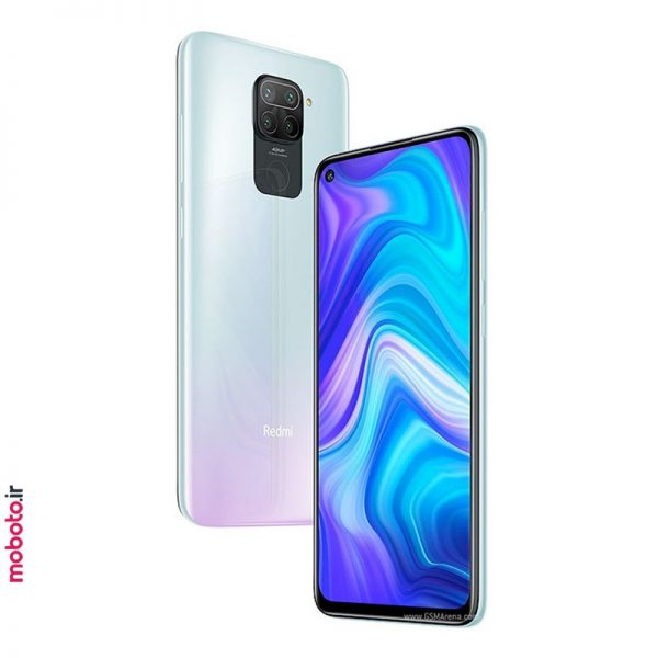 xiaomi redmi Note 9 pic3 موبایل شیائومی Redmi Note 9 64GB