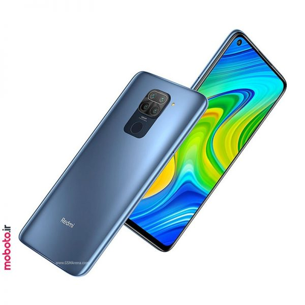 xiaomi redmi Note 9 pic4 موبایل شیائومی Redmi Note 9 64GB