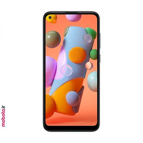 Samsung Galaxy A11 SM A115FDS موبایل سامسونگ Galaxy A11 32GB