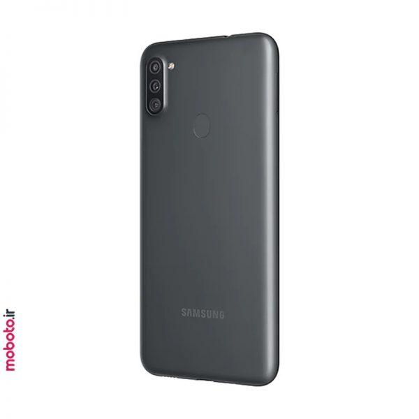 Samsung Galaxy A11 SM A115FDS pic1 موبایل سامسونگ Galaxy A11 32GB