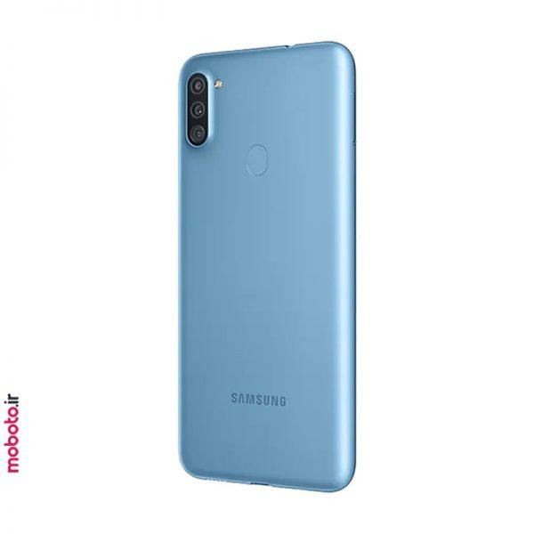 Samsung Galaxy A11 SM A115FDS pic11 موبایل سامسونگ Galaxy A11 32GB