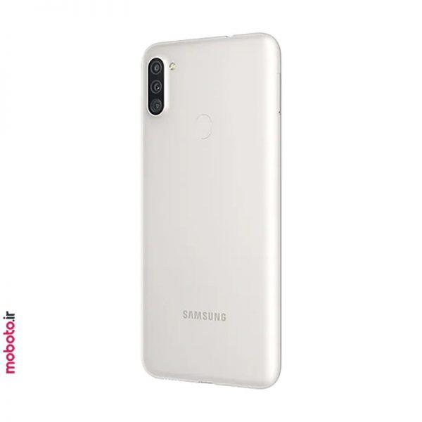 Samsung Galaxy A11 SM A115FDS pic6 موبایل سامسونگ Galaxy A11 32GB
