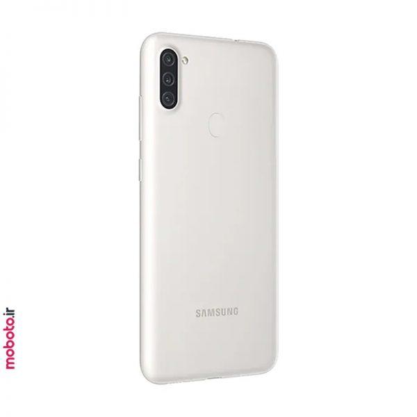 Samsung Galaxy A11 SM A115FDS pic7 موبایل سامسونگ Galaxy A11 32GB