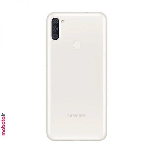 Samsung Galaxy A11 SM A115FDS pic8 موبایل سامسونگ Galaxy A11 32GB