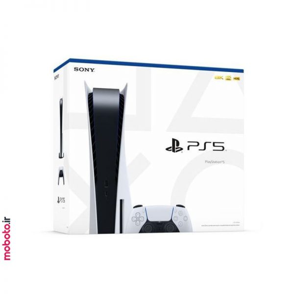 PlayStation5 PS5 کنسول بازی سونی PlayStation5 | PS5
