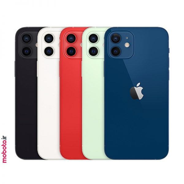 apple iphone 12 colors موبایل اپل iPhone 12 64GB