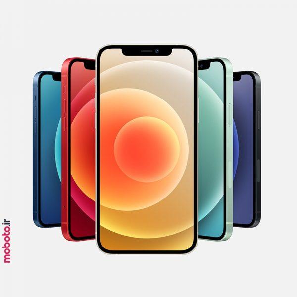 apple iphone 12 mini colors موبایل اپل iPhone 12 Mini 64GB