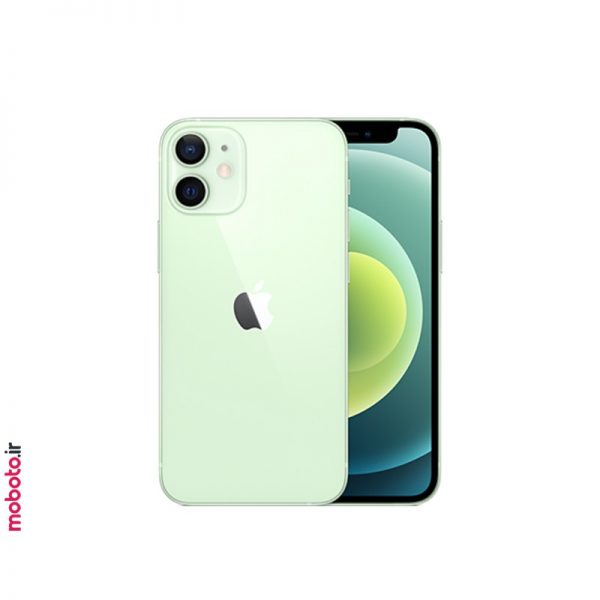 apple iphone 12 mini green موبایل اپل iPhone 12 Mini 64GB