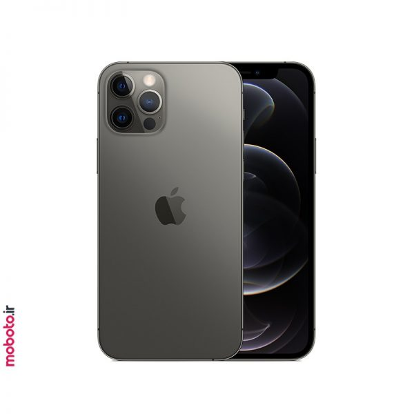 apple iphone 12 pro Graphite موبایل اپل iPhone 12 Pro 128GB