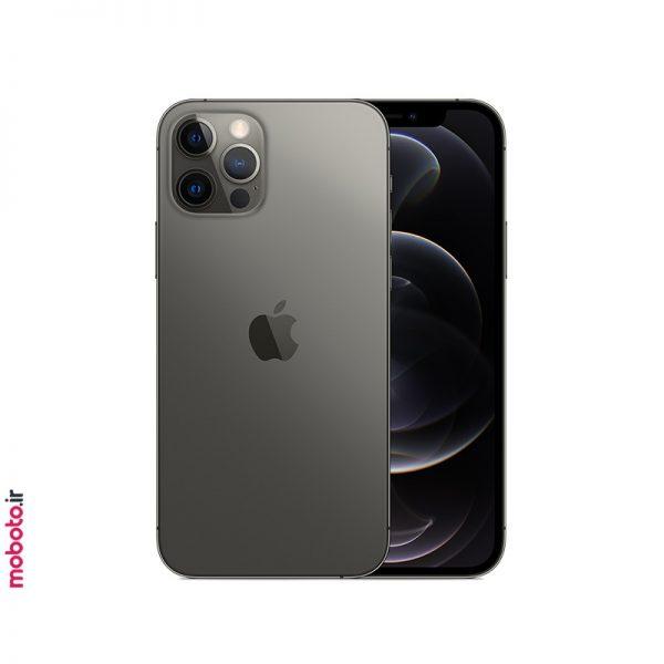 apple iphone 12 pro Graphite موبایل اپل iPhone 12 Pro 256GB