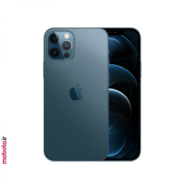 apple iphone 12 pro blue موبایل اپل iPhone 12 Pro 128GB