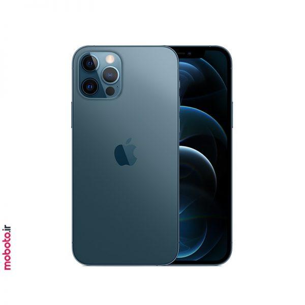 apple iphone 12 pro blue موبایل اپل iPhone 12 Pro 256GB